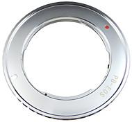 prakticar рь объектив для Canon EOS EF Адаптер для установки 5D Mark III 7d 40d 50d 60d 500d 1100D 600d 550d