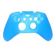 Silikon Skin für XBOX 0NE Controller (blau)