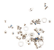 Full Replacement Screw Set Kit for iPhone 4S iPhone Replacement Parts