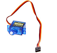 abordables -TowerPro SG90 9G Micro Pequeña Servo motor RC Robot Helicopter controles de aviones