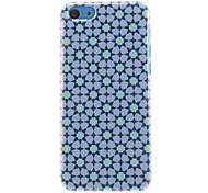 Special Little Flowers Pattern Hard Case For iPhone 7 7 Plus 6s 6 Plus SE 5s 5c 5 4s 4
