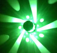 Недорогие -Светодиодный настенный светильник, Краткая Современная окисления алюминия (разных цветов)