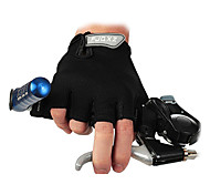 cheap -FJQXZ Sports Gloves Bike Gloves / Cycling Gloves Fingerless Gloves Cycling / Bike Men's Unisex