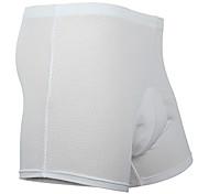 MOON Sottopantaloncini da ciclismo Per uomo Bicicletta Pantaloncini /Cosciali Shorts Intimo/Sottopantaloncini Pantaloncini imbottiti di
