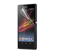 cheap -ENKAY Matte Screen Protector Protective Film Guard for Sony Xperia Z / L36h