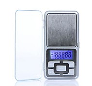 cheap -High Accuracy Mini Electronic Digital Pocket Scale Jewelry Weighing Balance Portable 200g/0.01g