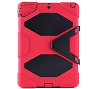 Waterproof Stand Case for iPad Air