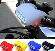 Lampe Avant de Vélo LED Cyclisme AAA Lumens Batterie Cyclisme