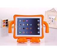 cheap -The Three-dimensional Portable Drop with Stand for iPad2/3/4