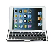 cheap -Aluminium Case w/ Bluetooth Keyboard for iPad mini 3 iPad mini 2 iPad mini