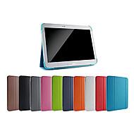 Business Book Tasche mit Schutzfolie für Samsung Galaxy Tab 10.1 P5200 3 (Farbe sortiert)