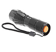 Trustfire 5 LED Flashlights / Torch Handheld Flashlights/Torch LED 1000 lm 5 Mode Cree XM-L T6 Nonslip grip Rechargeable Waterproof for