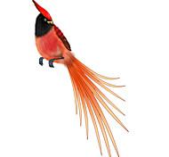 Недорогие -Птица шаблон красочные декоративные автомобиля стикер