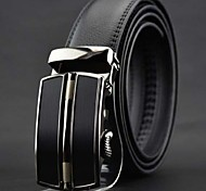 Men's Fashion High Grade Automatic Buckle Belt Christmas Gifts