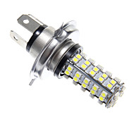 H4 Car White SMD 3528 Reading Light