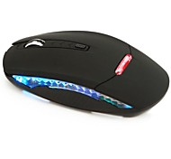 cheap -Wireless Office Mouse Rechargeable Backlit 1600