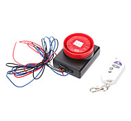 Недорогие -Мотор электрической индукции сигнализации, с Long Distance дистанционного управления