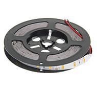 Z®ZDM 5M 120W 300x5630 SMD Warm White Light LED Strip Lamp (DC 12V)