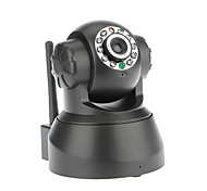cheap -Easyn Wireless IP Camera Wifi Audio Night Vision for Android iPhone PC