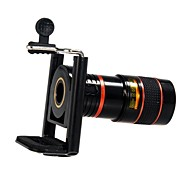 8x Zoom Telescope Lens for iPhone / Samsung Cell Phone Lens Cell Phone Universal Accessories