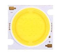 Недорогие -30w cob 2900-3100lm 4500k натуральный белый светодиод (30-34v, 600ua)