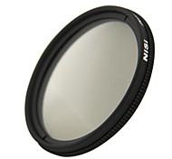 nisi® 46мм Pro компл ультра тонкий объектив фильтр круговой поляризатор