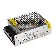 cheap -3.2A 40W DC 12V to AC110-220V Ferric Power Supply for LED Lights