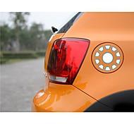Creative Paper Clip Car Sticker