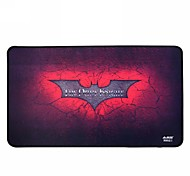 abordables -el caballero oscuro juego profesional mouse pad (42x25x0.2cm) -black