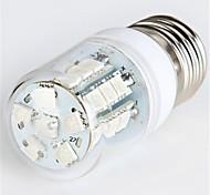 E26/E27 LED лампы типа Корн T 27 SMD 5050 300 lm Красный К AC 220-240 V