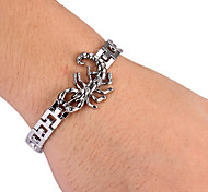 cheap -Tennis Bracelet Unique Design Fashion Alloy Others Jewelry Christmas Gifts Daily Casual Costume Jewelry