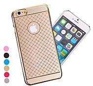 Für iPhone 6 Hülle / iPhone 6 Plus Hülle Muster Hülle Rückseitenabdeckung Hülle Geometrische Muster Hart PCiPhone 6s Plus/6 Plus / iPhone