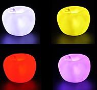 Недорогие -7 цветной яблочный свет ночи ночного света высокого качества