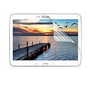 protector de pantalla transparente para Samsung Galaxy Tab 10.1 P5200 P5210 3 p5220 película protectora de la tableta