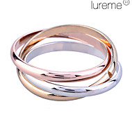 cheap -Women's Gold Plated / Alloy Band Ring - Fashion Ring For Wedding / Daily