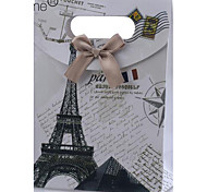 Lureme®Eiffel Tower Pattern Gift Paper Box