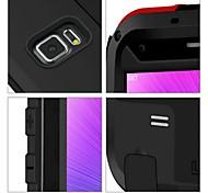 Недорогие -Новый lovemei antichoc etanche Robuste водонепроницаемый ударопрочный случае защита металла для Galaxy Note 4 (разные цвета)