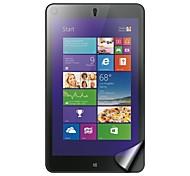 """hohen freien Schirmschutz für Lenovo ThinkPad 8 8.3 """"Tablet-Schutzfolien"""