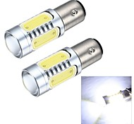 cheap -SO.K 1157 Light Bulbs W High Performance LED COB 600lm lm