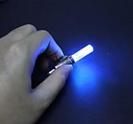 abordables -Luces para bicicleta luces de la rueda Luces Tiltilantes para Tapas de Válvulas LED Ciclismo Color variable AG10 Lumens Batería Ciclismo