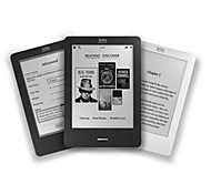 6 Inch Clear Screen Protector Film Universal Fit for Kobo Aura 6/Glo/Touch 5Pcs/Lot