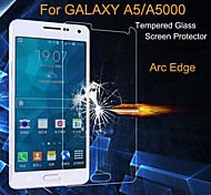 cheap -Screen Protector Samsung Galaxy for A5 Tempered Glass 1 pc High Definition (HD)