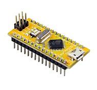 Недорогие -Новый модуль нано v3.0 ATmega328P-о-Пренс улучшенная версия для Arduino