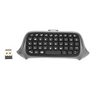 2,4 игры Bluetooth клавиатура контроллер клавиатуры ручка клавиатура Chatpad клавиатура для Xbox одного контроллера