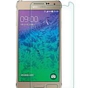 Недорогие -Экран из закаленного стекла 2.5d премиум защитная пленка с для Samsung Galaxy alphaf g850f / g8508