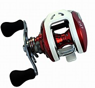 Excellent 13 Ball Bearings Right-handed Baitcast Fishing Reels Sea Fishing Boat Fishing