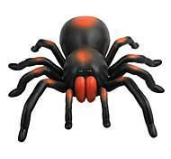 Недорогие -Игрушки на пульте управления Игрушки Пульт управления SPIDER пластик Куски Подарок