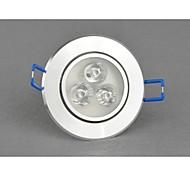 2g11 led downlights поворотный 3 высокой мощности привело 400-450lm теплый белый холодный белый 3000-6500k переменного тока 100-240v