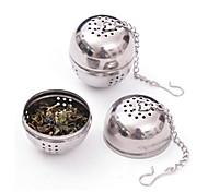 Недорогие -Drinkware Нержавеющая сталь Насосы и фильтры / Чай и напитки Компактность 1 pcs