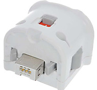 Nintendo Wii MotionPlus (Motion Plus) Adapter (White)